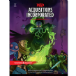 Dungeons & Dragons RPG: 5th Edition - Acquisitions Incorporated